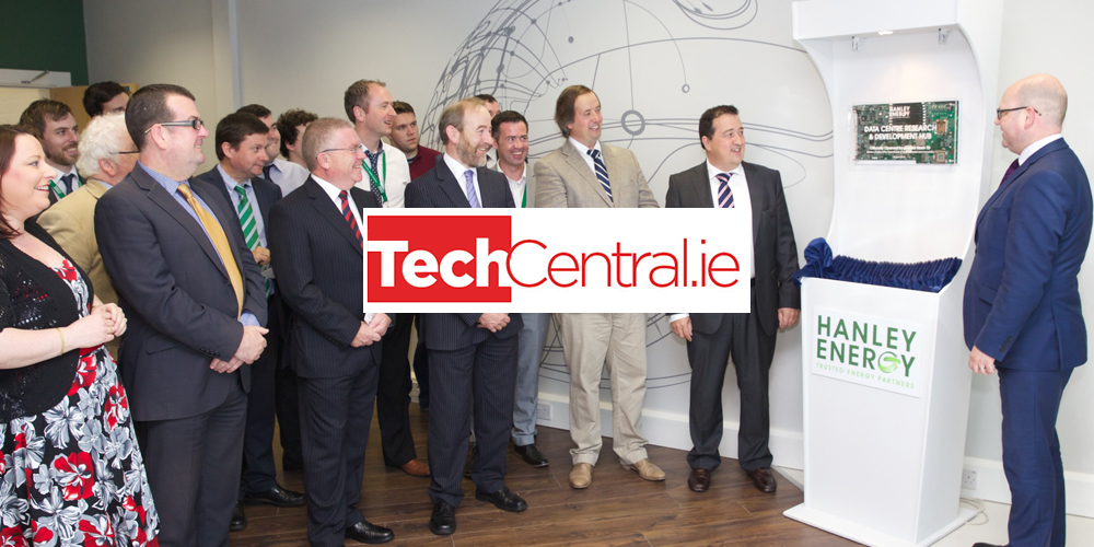 TechCentral Data Centre Research and Development